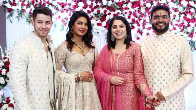 Priyanka Chopra's mom Madhu confirms Siddharth and Ishittaa Kumar's wedding mutually called off