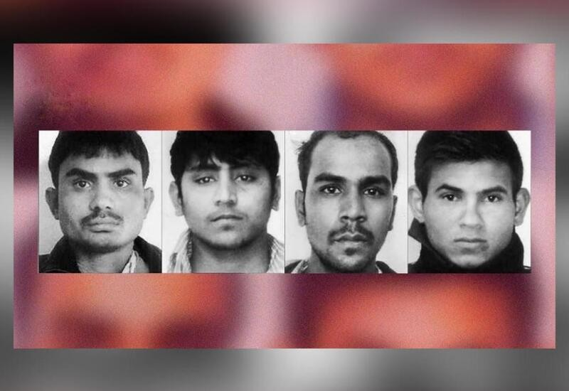 Nirbhaya gangrape case convicts hanged to death