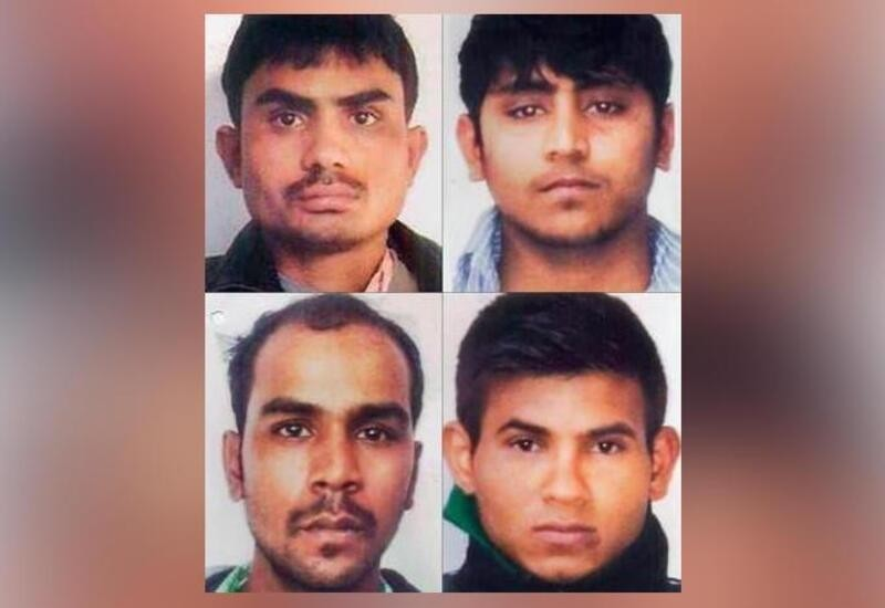 Judge refuses to stop execution of 4 Delhi gangrape convicts, gets another plea