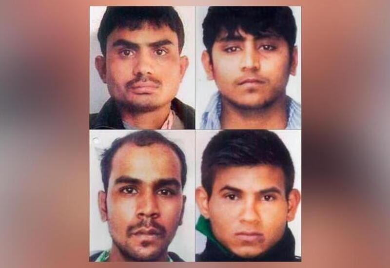 New black warrant issued for Delhi gang rape convicts, likely to be hanged on Feb 1
