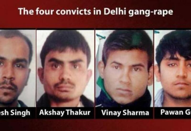 Tihar jail authorities move HC challenging stay on execution of Nirbhaya convicts