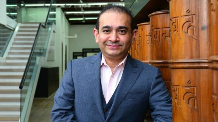 UK a safe haven, won't flee, Nirav Modi lawyer tells court on bail plea; ruling tomorrow