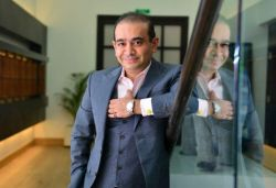 ED seizes Nirav Modi's assets worth ₹330 crore under fugitive law