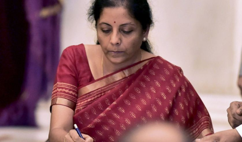 Nirmala Sitharaman announces pension for shopkeepers, traders with turnover less than Rs 1.5 crore