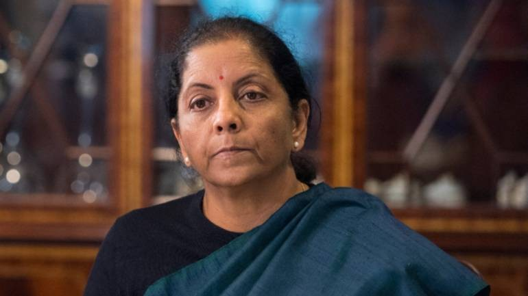 'KYC norms for FPIs to be eased', says Nirmala Sitharaman