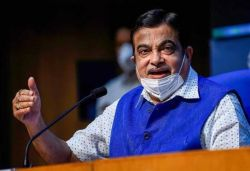 India won't allow Chinese companies in road projects: Nitin Gadkari