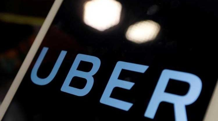 Uber's Asia Pacific Head Amit Jain To Quit, Company Names New Chief