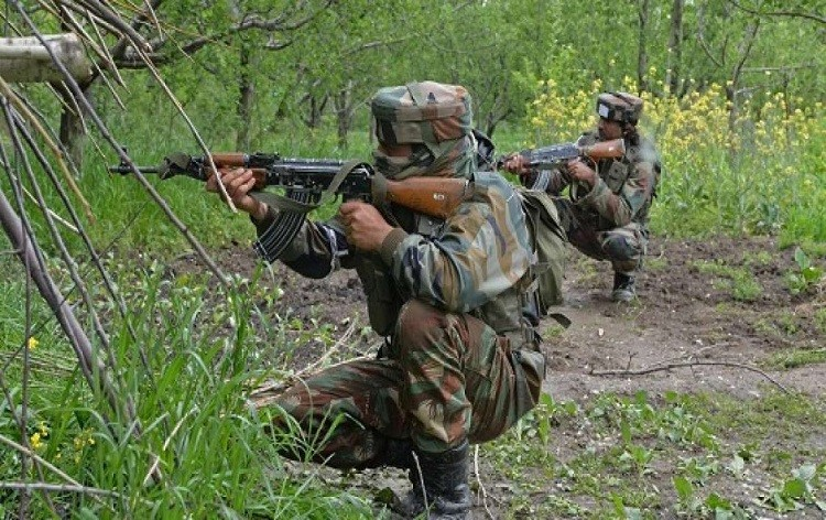 2 Jaish-e-Mohammed terrorists killed in encounter in Jammu and Kashmir's Shopian