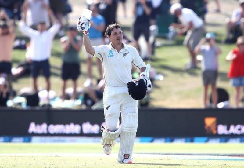 Watling becomes 1st Kiwi wicket-keeper to hit a Test double ton