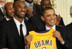 Unthinkable day: Barack Obama after Kobe Bryant, daughter killed in crash