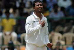 Pragyan Ojha announces retirement from all formats of Cricket