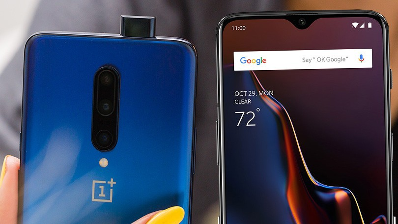 OnePlus 7 vs OnePlus 6T: Should you upgrade?