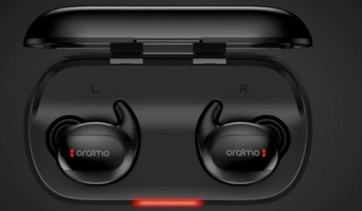 Oraimo OEB-E99D wireless earbuds launched in India at Rs 2,999