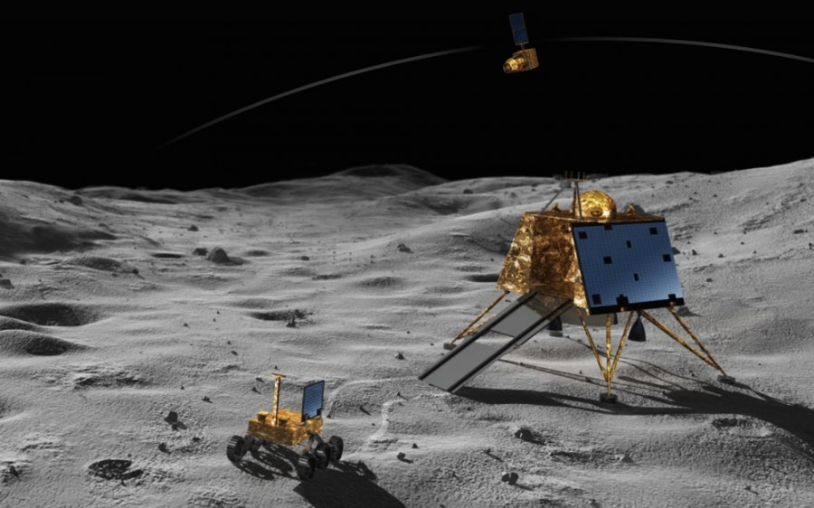 Indian Space Research Organisation extends Chandrayaan-2 mission life to 7 years