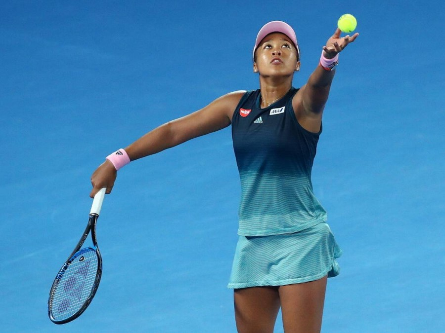 Naomi Osaka pulls out of Qatar Open with injury