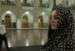 'Finding Farideh' named Iran's official submission to Oscars