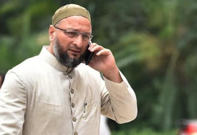 I want my mosque back: AIMIM President Asaduddin Owaisi on Ayodhya verdict