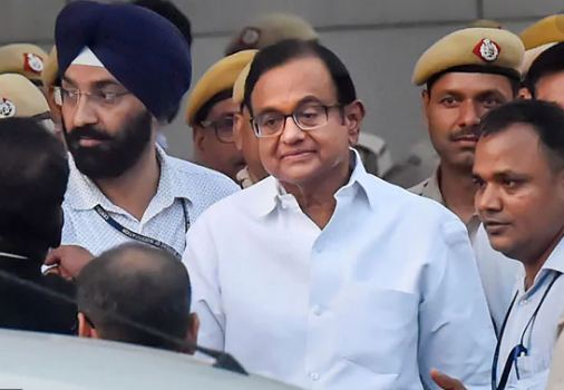Tihar, home or arrest again: Supreme Court to decide Chidambaram's next stop