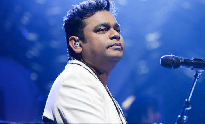 AR Rahman debuts as producer and writer with 99 Songs