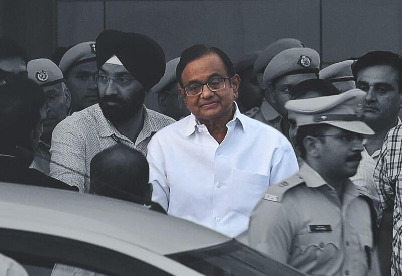 Chidambaram laundered money even on day complaint was filed: ED