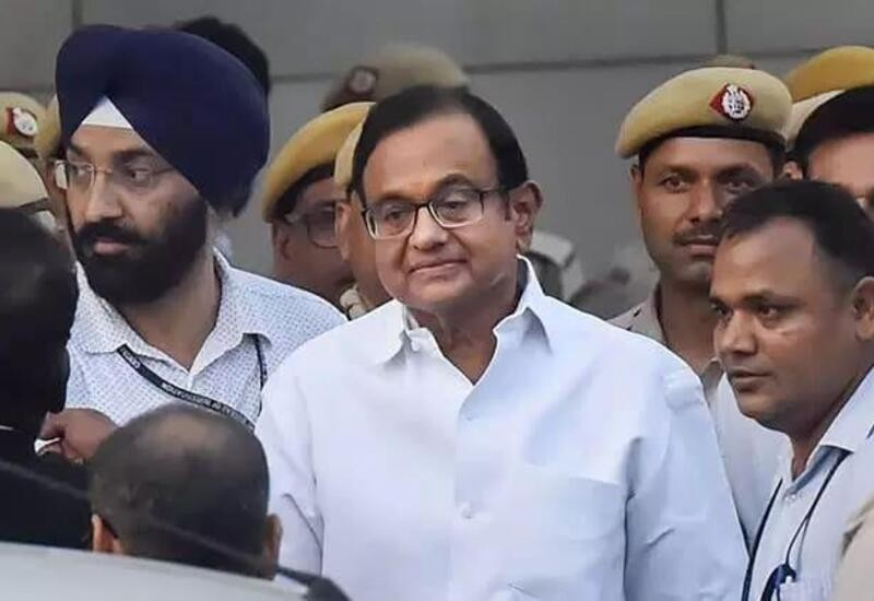 Chidambaram's custody for Prevention, Prevention, Prevention: ED