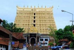 Kerala's Padmanabhaswamy Temple to be managed by royal family: SC