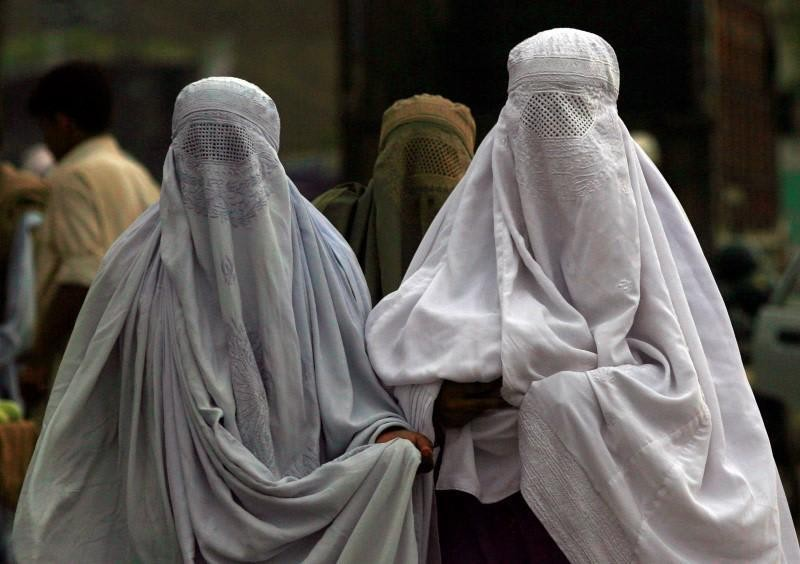 629 Pakistani girls, women sold as brides to China