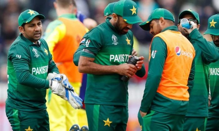 World Cup 2019: I won't be going back home alone - Sarfaraz Ahmed warns Pakistan teammates
