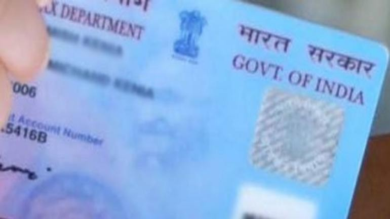 PAN link to bank accounts must for tax refunds