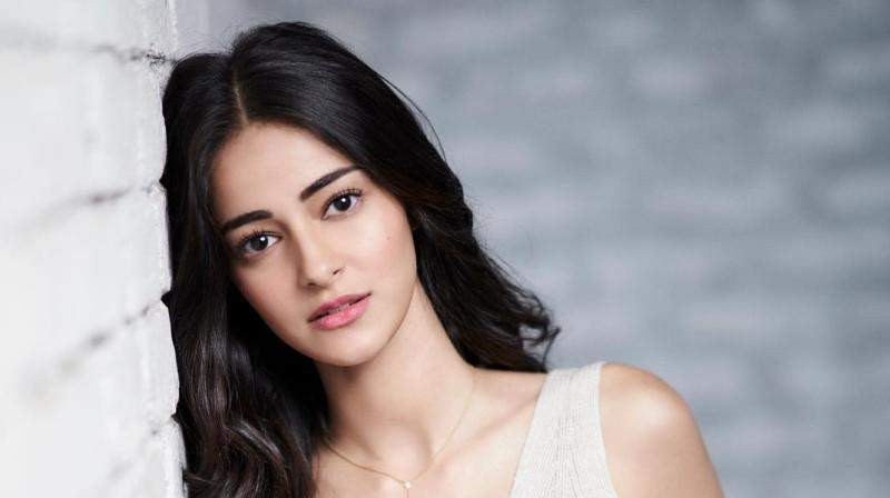 Ananya Pandey denies lying about US admissions, calls out anonymous bullying