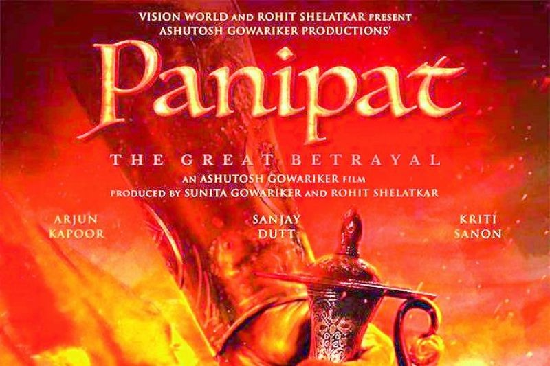 Panipat Trailer Is Out, Surpasses All Expectation