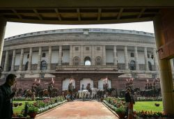 Elections to 55 Rajya Sabha seats from 17 states on March 26