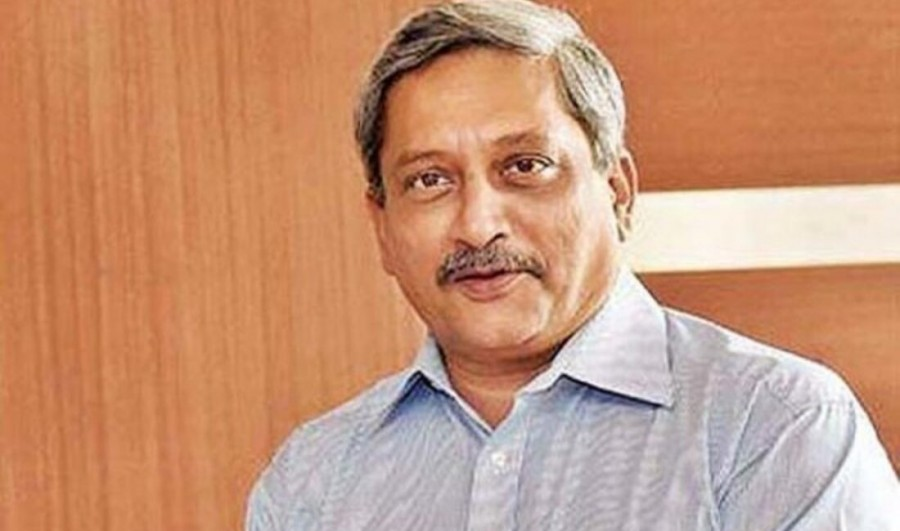 Panaji Assembly bypoll: BJP loses late Manohar Parrikar's seat to Congress