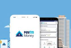 Paytm Money raises ₹40 crore from parent company One97