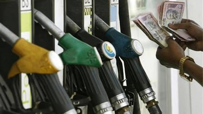 Petrol, diesel prices rise for second consecutive day after Lok Sabha polls end