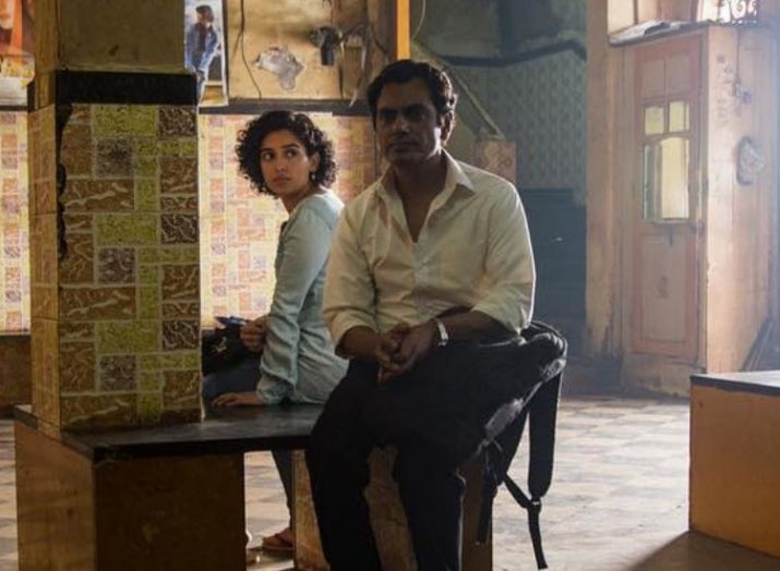 Movie Review: Nawazuddin Siddiqui, Sanya Malhotra steal hearts in this convoluted love story