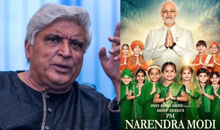 Shocked to Find My Name on 'PM Narendra Modi' Poster: Javed Akhtar