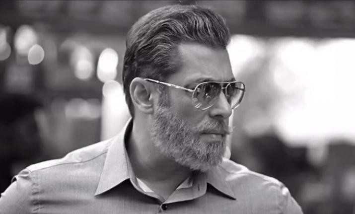 Salman Khan reveals inspiration behind his salt-and-pepper look in Bharat