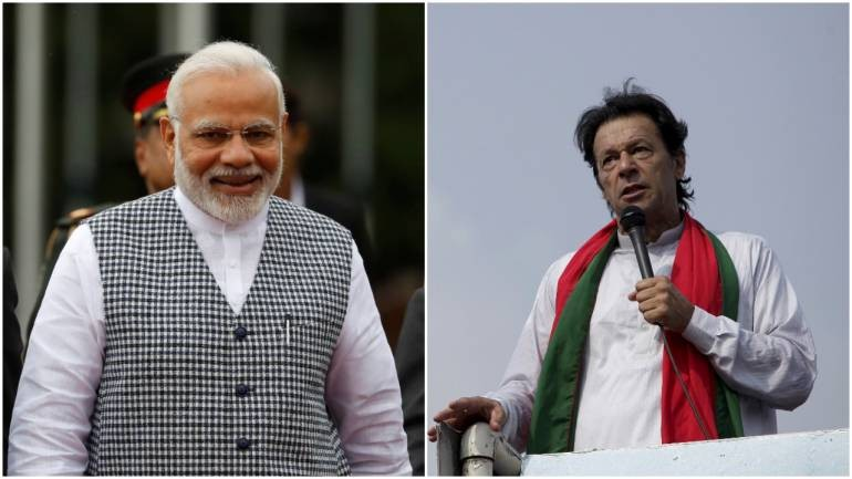 'Give proof on Pulwama attack, we will act': Imran Khan to PM Modi