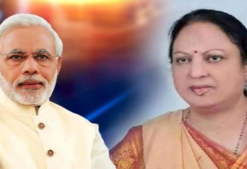 Kamal Rani's life was dedicated to social work: PM condoles UP Minister's death