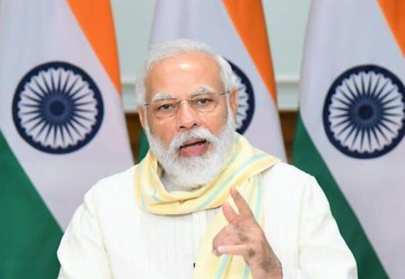 PM inaugurates submarine Optical Fibre Cable connecting Chennai and Port Blair