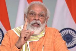 No room for complacency over preventing coronavirus spread: PM Modi