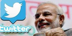 Prime Minister Narendra Modi bagged India's 'Golden Tweet' of 2019 Title