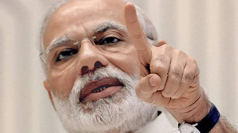 Modi to address rally in Ayodhya on May 1st