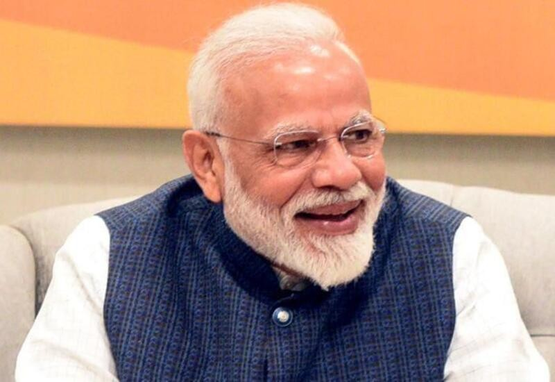 To mark PM Modi's Birthday, BJP to organise 'Service Week'