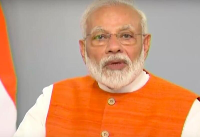 There must be civility for differing streams to hear each other: Modi