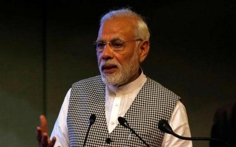 'Jan Jan Judega, Jal Bachega': PM Modi on water conservation