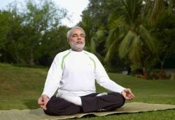 People from H'wood to Haridwar taking yoga seriously, leaders ask me about it: PM