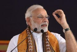 India's seva shakti visible in its fight against COVID-19: PM Modi