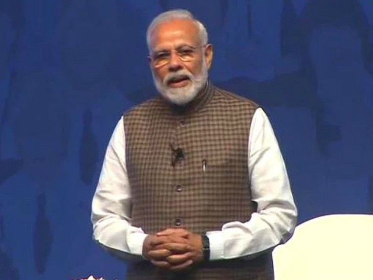 Forget India-Pak, Focus on Progress: Modi at 'Main Bhi Chowkidar'
